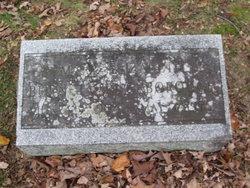 Mary Elizabeth <i>Burnett</i> Buckborough