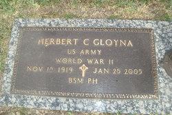 Herbert Carl Gloyna