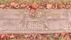 Clyde Eugene Green, Sr