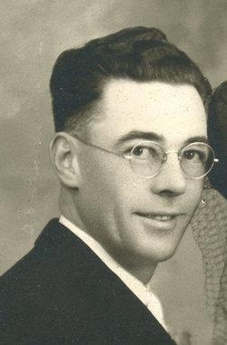 Harry Edwin Anderson