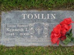 Kenneth Lloyd Tomlin