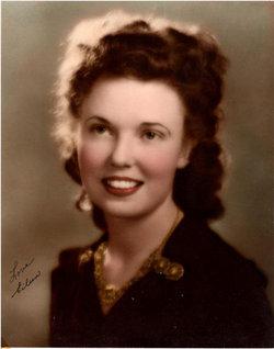 Eileen <i>Bingham</i> Underwood