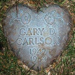 Gary Donald Carlson