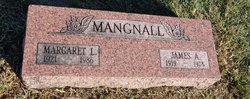 Margaret L Mangnall