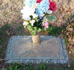 Dixie <i>Rogers</i> Barton