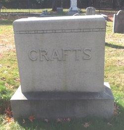 Sarah Augusta <i>Preston</i> Crafts