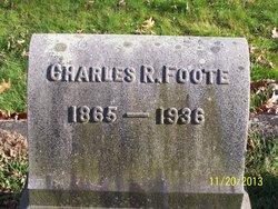 Charles R. Foote