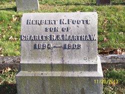 Herbert N. Foote