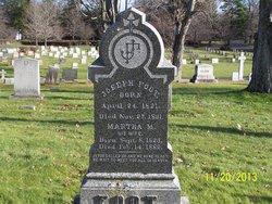 Martha M. Foot