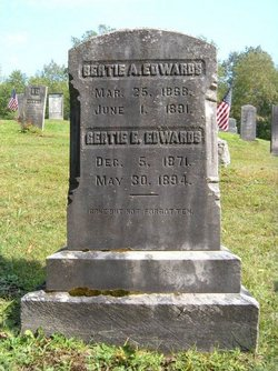 Bertie A. Edwards