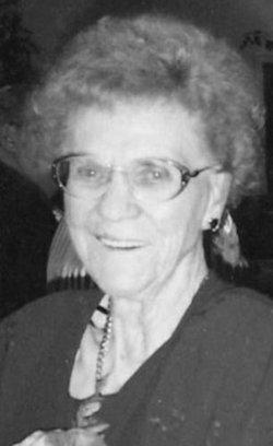 Lois Elizabeth <i>Gray</i> Brady