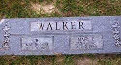 B. Walker