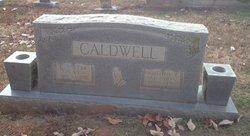 Dorothy <i>Lynch</i> Caldwell