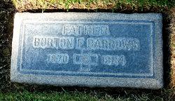 Burton F. Barrows