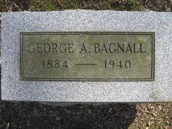 George R. Bagnall