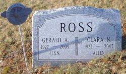 Clara N. Ross