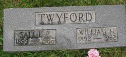 Sallie Pearl <i>Southwood</i> Twyford