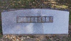 Ida <i>Bradley</i> Anderson
