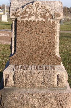 Janet Dyer <i>Arbuckle</i> Davidson