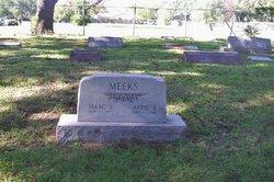 Appie <i>Spencer</i> Meeks