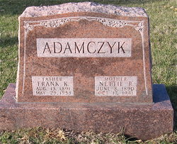Annetta Regina Nettie Adamczyk