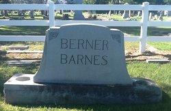 Carlotta Lottie <i>Berner</i> Barnes