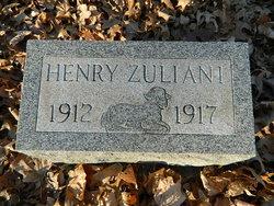 Henry Zuliani
