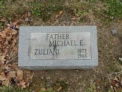 Michael E. Zuliani