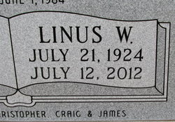 Linus W Bieker