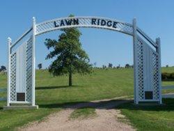 Lawn Ridge Cemetery