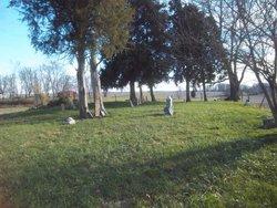 Camp Run Burying Ground