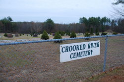 Crooked River Cemetery