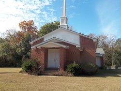 Evergreen Freewill Baptist Church Cemetery