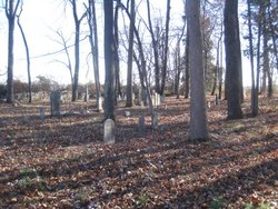 South Fork Meeting House Cemetery