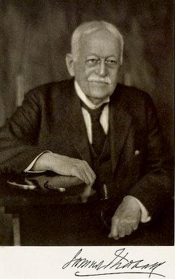 Dr Samuel Theobald