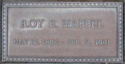 Roy Everett Happel