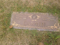 Rebecca S <i>McKinley</i> Carmin