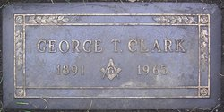 George Thomas Clark