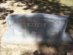 Johnny Joseph Akins