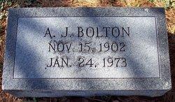Andrew J. Bolton
