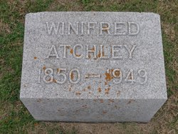 Winifred Atchley