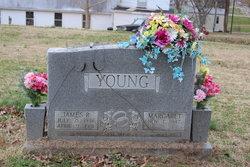 James Retes Young