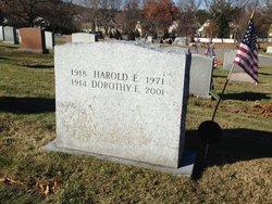 Harold Everett Brehm