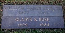 William James Bill Bush, Sr