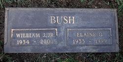 William James Billy Bush, Jr