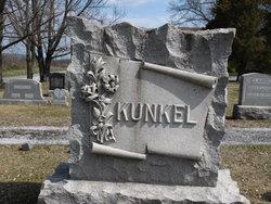 Mary Ellen Ella <i>Spangler</i> Kunkel