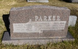 Mildred <i>Parker</i> Gaugenmaler