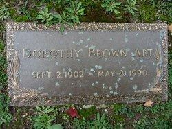 Dorothy <i>Brown</i> Abt