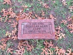 Douglas Alan Cupp