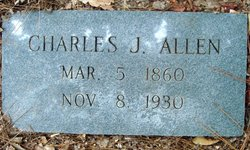 Charles J Allen